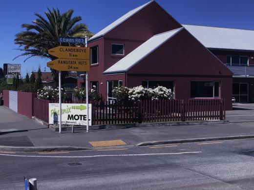 Phoenix Motels