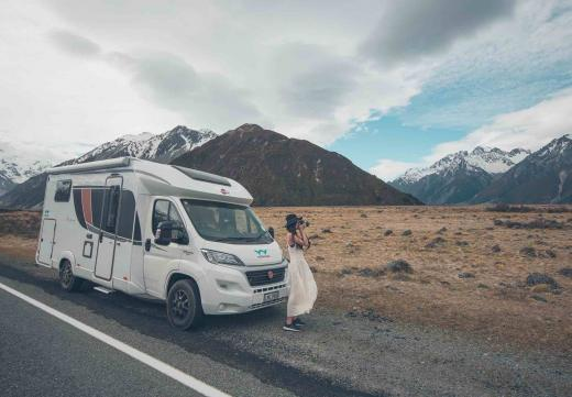 Wilderness Motorhomes Christchurch