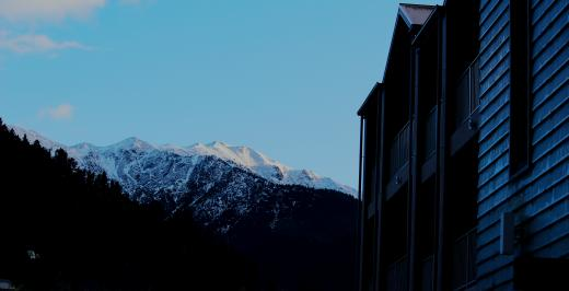 Clear Ridge Apartments - Hanmer Springs, Hanmer Springs
