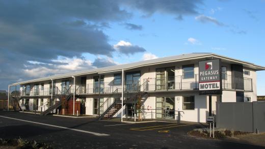 Pegasus Gateway Motels Ltd
