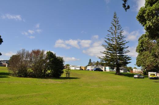 Urenui Beach Camp