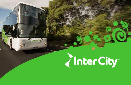 InterCity Christchurch
