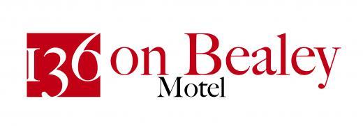 136 On Bealey - Motel