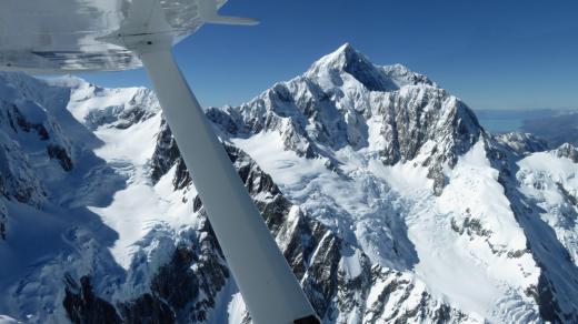 Glacierflights.com