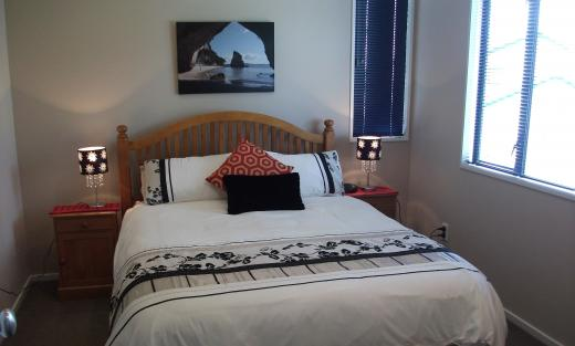 A Luxury Homestay Christchurch