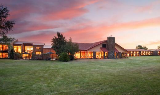 MacKenzie Country Hotel - Twizel