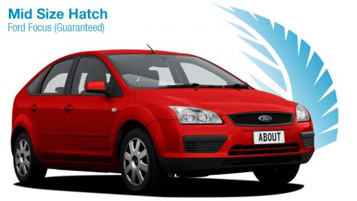 About New Zealand Rental Cars - Christchurch Airport