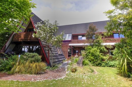Haka Lodge Christchurch - Woolston, Christchurch