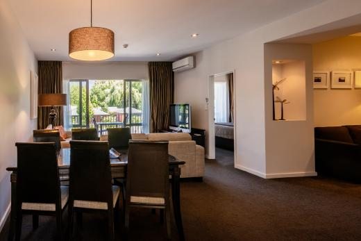 Clear Ridge Apartments - Hanmer Springs