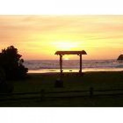 Opunake Beach Kiwi Holiday Park