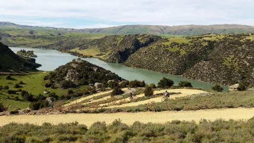 Otago Rail Trail and Clutha Gold Cycle Tour | Adventure South NZ