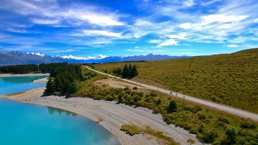Alps 2 Ocean Cycle Trail Tours | Adventure South NZ