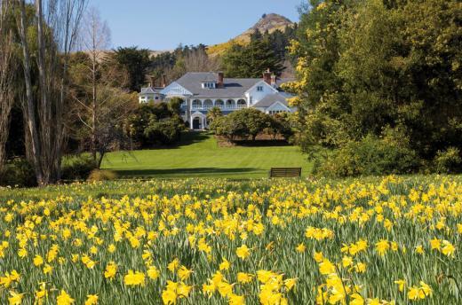 Otahuna Lodge - Tai Tapu, Christchurch