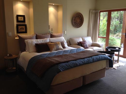 Glendeer Lodge Bed & Breakfast
