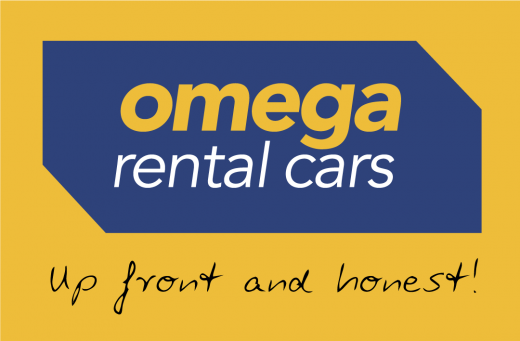 Omega Rental Cars Christchurch Airport