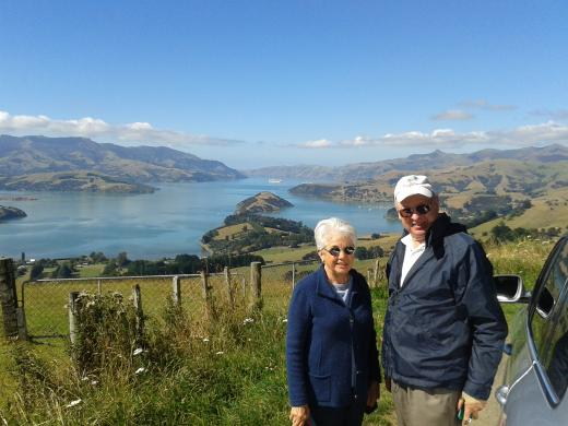 Akaroa Day Tour and Harbour Cruise with Canterbury Trails
