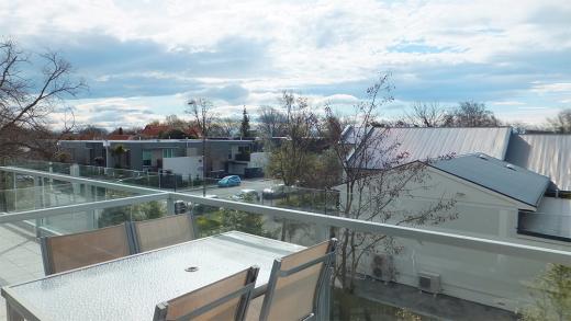 Skyview Apartment