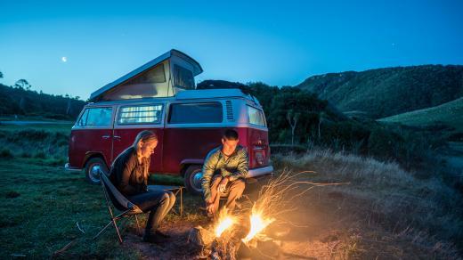 Classic Campers - Christchurch