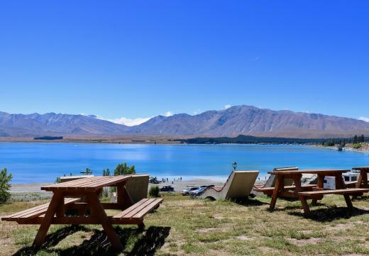 Lake Tekapo Motels and Holiday Park