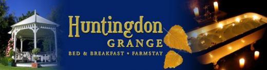 Huntingdon Grange