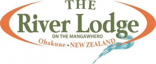 Logo: The River Lodge