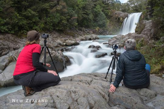 Tongariro Photography Tour