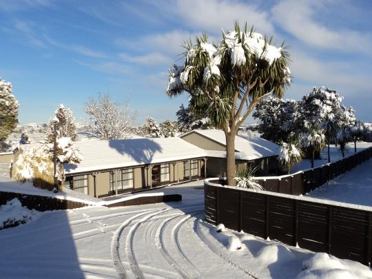 Large - Studio in snow image.JPG