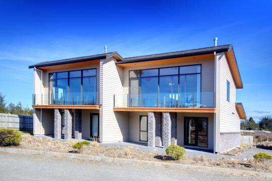 Parkview Apartments, Tongariro National Park