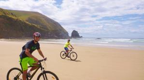 Catlins Bike Tour - Ōtepoti | Dunedin New Zealand official website