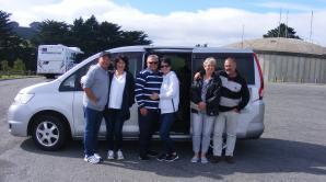 Nev's Tours Dunedin - Ōtepoti | Dunedin New Zealand official website