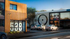 538 Great King Motel - Ōtepoti | Dunedin New Zealand official website