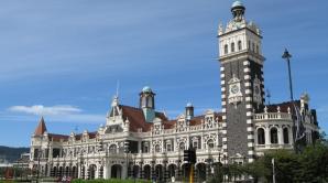 Arthur's Iconic Tours - Ōtepoti | Dunedin New Zealand official website