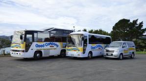 Good Company Tours - Ōtepoti | Dunedin New Zealand official website