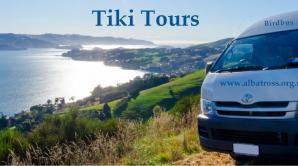 Tiki Tours - Ōtepoti | Dunedin New Zealand official website