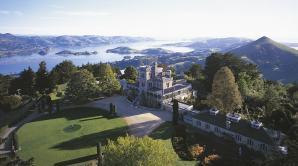 Larnach Castle - Ōtepoti | Dunedin New Zealand official website