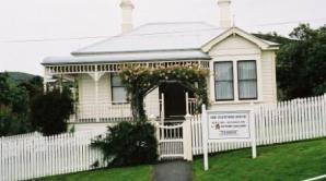 Fletcher House - Ōtepoti | Dunedin New Zealand official website