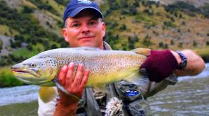 Wild Angler - Ōtepoti | Dunedin New Zealand official website