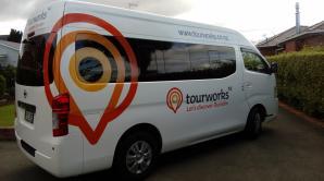 Tourworks NZ - Ōtepoti | Dunedin New Zealand official website